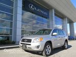 2011 Toyota RAV4 A Package 4WD in Richmond, British Columbia