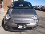 2013 Fiat 500 Sport Only 6175kms Never seen winter. in Mississauga, Ontario