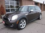 2008 MINI Cooper S Automatic 2 sets of Tires. in Mississauga, Ontario