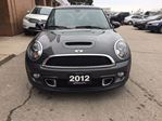 2012 MINI Cooper S in Mississauga, Ontario