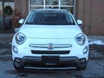 2016 Fiat 500 500 x Trekking Lounge with navi camera Blindspot in Mississauga, Ontario
