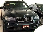 2009 BMW X5 48i Sport with Tech package in Mississauga, Ontario