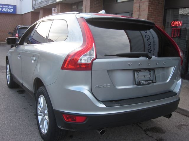 2010 volvo xc60 t6 mississauga ontario used car for. Black Bedroom Furniture Sets. Home Design Ideas