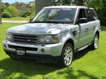 2009 Land Rover Range Rover SPORT HSE in Mississauga, Ontario