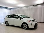 2016 Toyota Prius HYBRID LUXURY PACKAGE w/ NAV, LEATHER & BACK UP in Halifax, Nova Scotia