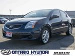 2010 Nissan Sentra 2.0 in Whitby, Ontario