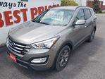 2016 Hyundai Santa Fe 2.4 Premium AWD, BACKUP SENSORS, HEATED SEATS in Oshawa, Ontario