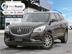 2013 Buick Enclave Leather ONE OWNER, NO ACCIDENT, NAV, LEATHER, FULLY SERVIC in Newmarket, Ontario