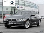 2015 BMW 3 Series 328 i xDrive in Oakville, Ontario