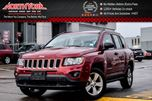 2016 Jeep Compass Sport in Thornhill, Ontario