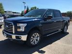 2016 Ford F-150 4WD SuperCrew XLT in Mississauga, Ontario