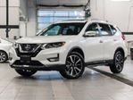 2017 Nissan Rogue 2.5 SL AWD, GPS, R STARTER, DUAL SUNROOF, BLING SPOT in Mississauga, Ontario