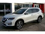 2017 Nissan Rogue 2.5 SL AWD, GPS, REMOTE STARTER, DUAL SUNROOF, BLING SPOT in Mississauga, Ontario