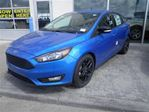 2016 Ford Focus SE in Calgary, Alberta