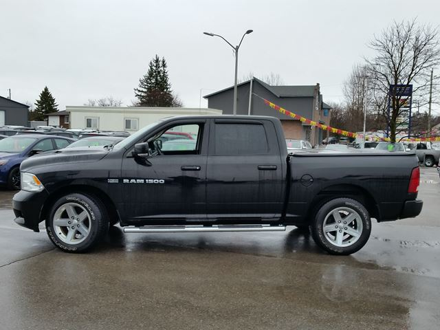 2012 Dodge Ram 1500 Sport Tow Hemi Duals Clean Port
