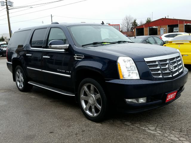 2010 cadillac escalade specifications. Black Bedroom Furniture Sets. Home Design Ideas