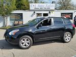2009 Nissan Rogue SL ALL WHEEL DRIVE AND SUNROOF AND BLUE TOOTH  in Brampton, Ontario