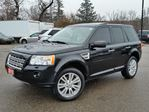 2010 Land Rover LR2 WOW EXTRA CLEAN ALL OPTIONS FINANCING AVAILABLE  in Brampton, Ontario