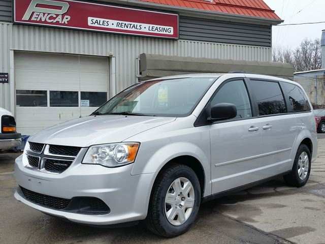 2012 dodge grand caravan se brantford ontario used car for sale 2711107. Black Bedroom Furniture Sets. Home Design Ideas