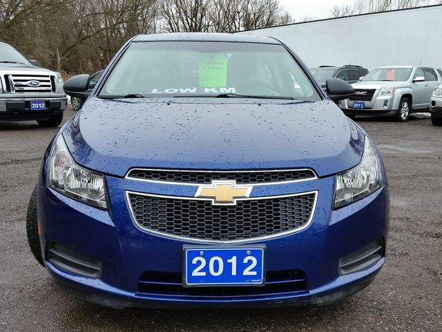 2012 chevrolet cruze ls w 1sb blue spotless auto glass. Black Bedroom Furniture Sets. Home Design Ideas