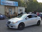 2011 Buick Regal CXL w/1SB in Whitby, Ontario