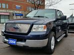 2004 Ford F-150 XLT in Whitby, Ontario