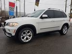 2008 BMW X5 3.0SI, NAVIGATION, DVD, BACKUP CAMERA, PANORAMIC in Ottawa, Ontario