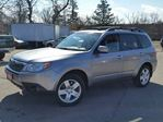 2009 Subaru Forester X Limited in Brampton, Ontario