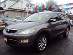 2008 Mazda CX-9 GT AWD!!LEATHER!!SUNROOF!!REMOTE STARTER!!ONE OWNER!! in Ottawa, Ontario