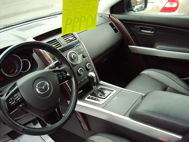 2008 mazda cx 9 gt awd leather sunroof remote starter one owner ottawa ontario used car. Black Bedroom Furniture Sets. Home Design Ideas