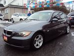 2006 BMW 3 Series 325I SPORT PACKAGE!!FRESH TRADE!! in Ottawa, Ontario