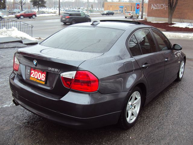 2006 bmw 3 series 325i sport package fresh trade. Black Bedroom Furniture Sets. Home Design Ideas