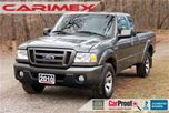 2010 Ford Ranger Sport   CERTIFIED + E-Tested in Kitchener, Ontario