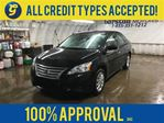 2015 Nissan Sentra SV*HEATED FRONT SEATS*BACK UP CAMERA*KEYLESS ENTRY in Cambridge, Ontario