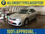 2014 Toyota Camry LE*BLUETOOTH PHONE/AUDIO*BACK UP CAMERA* in Cambridge, Ontario