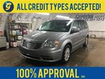 2016 Chrysler Town and Country STOW N GO*DUAL DVD*BACK UP CAMERA*PHONE*POWER MID in Cambridge, Ontario