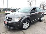 2014 Dodge Journey CVP**BLUETOOTH**7 PASSENGER**ALLOY WHEELS** in Mississauga, Ontario