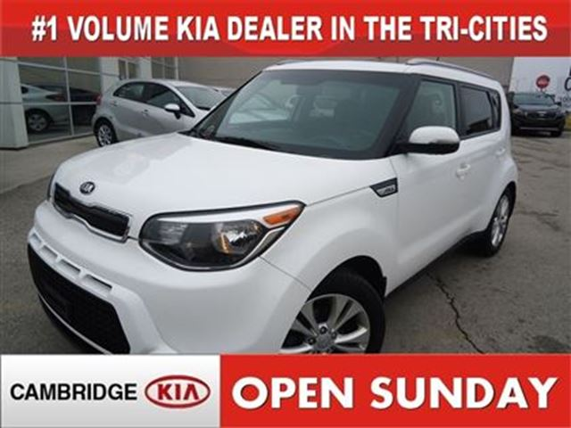 2015 kia soul ex 2 0l auto alloy 39 s cambridge. Black Bedroom Furniture Sets. Home Design Ideas