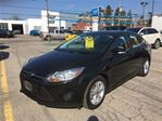 2014 Ford Focus SE SEDAN in Hagersville, Ontario