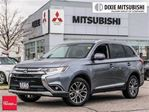 2016 Mitsubishi Outlander ES - Touring Package - 18 Alloys, Heated Seats in Mississauga, Ontario