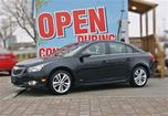 2014 Chevrolet Cruze 2LT RS SUNROOF LEATHER in Toronto, Ontario