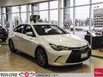 2017 Toyota Camry 4-Door Sedan XSE 6A Executive Demo! On Sale! Price in Bolton, Ontario