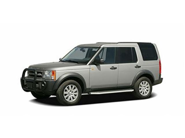 2005 land rover lr3 hse coquitlam british columbia used. Black Bedroom Furniture Sets. Home Design Ideas