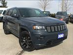2017 Jeep Grand Cherokee *ALTITUDE PKG*DEMO ONLY 1587 KMS ON THE CLOCK*SUNR in Mississauga, Ontario