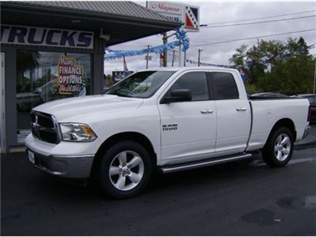 2014 Dodge Ram 1500 Stands Out 4x4 We Finance