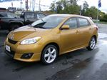 2009 Toyota Matrix XR SPORT PACKAGE !! WE FINANCE !! in Welland, Ontario