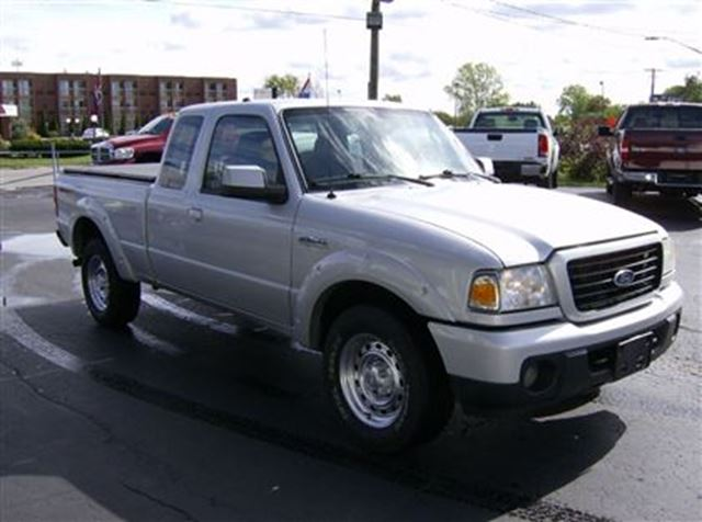 2008 ford ranger extended cab 4x4 we finance welland ontario used car for sale 2712299
