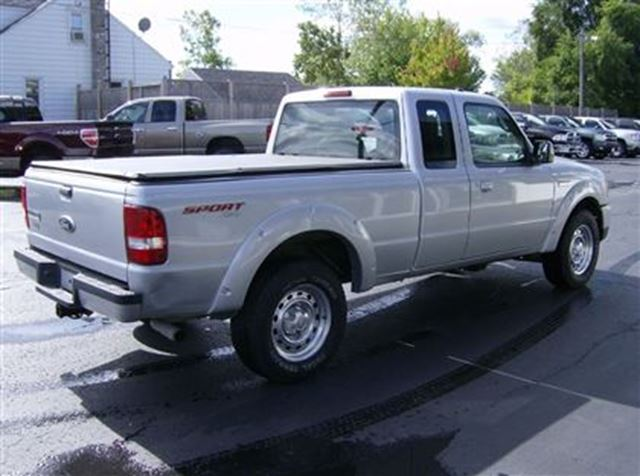 2008 ford ranger extended cab 4x4 we finance. Black Bedroom Furniture Sets. Home Design Ideas