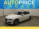 2014 BMW 3 Series X-DRIVE NAVIGATION SPORT PKG in Mississauga, Ontario