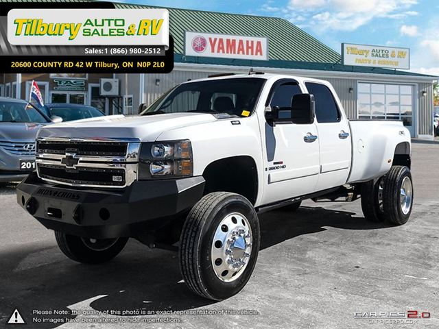 2008 chevrolet silverado 3500hd duramax diesel custom. Black Bedroom Furniture Sets. Home Design Ideas